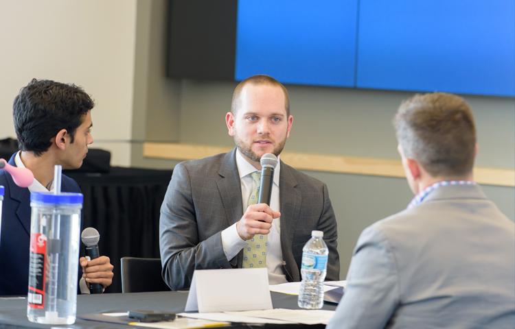 Michigan Business Challenge Seigle Impact Track