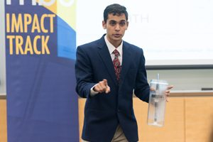 presentation on social impact