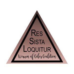 Res Sista Loquitur at the University of Michigan Law School. Focus: Women of Color.