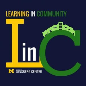 Learning In Community, The Ginsberg Center