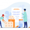 Parcel Health is a Finalist in the 2021 Michigan Business Challenge – Seigle Impact Track